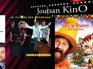 Joutsan Kino